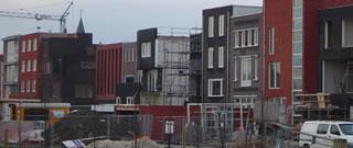 nieuwbouw huizen